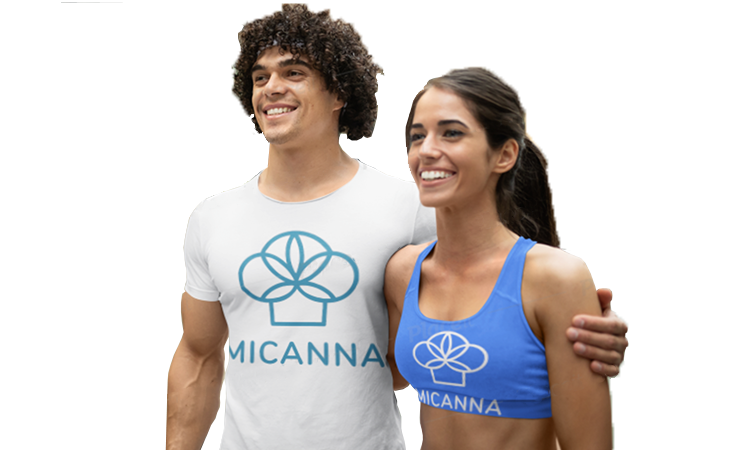 Micanna Clothing & Accessories